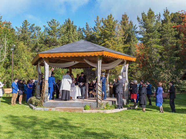 El matrimonio de Erwin y Laura en Valdivia, Valdivia 16
