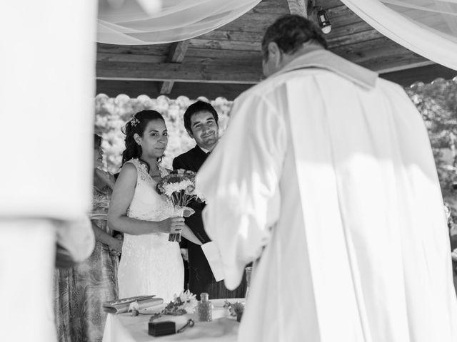 El matrimonio de Erwin y Laura en Valdivia, Valdivia 17