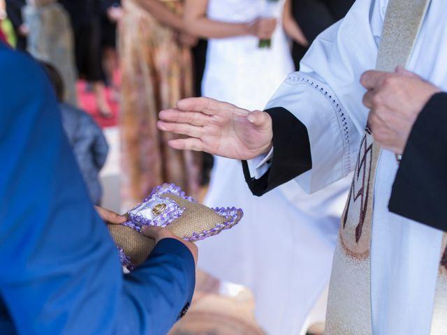 El matrimonio de Erwin y Laura en Valdivia, Valdivia 18