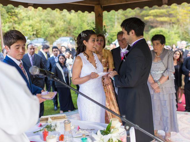 El matrimonio de Erwin y Laura en Valdivia, Valdivia 19
