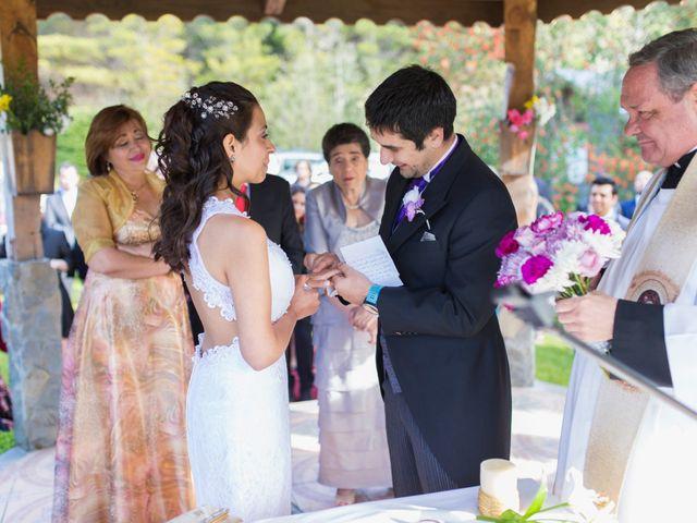 El matrimonio de Erwin y Laura en Valdivia, Valdivia 20