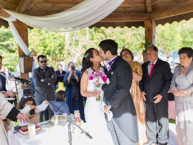 El matrimonio de Erwin y Laura en Valdivia, Valdivia 21