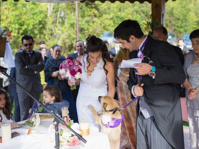 El matrimonio de Erwin y Laura en Valdivia, Valdivia 22