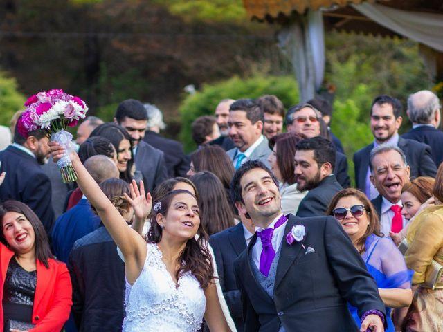 El matrimonio de Erwin y Laura en Valdivia, Valdivia 26