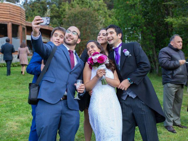 El matrimonio de Erwin y Laura en Valdivia, Valdivia 28