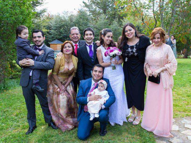 El matrimonio de Erwin y Laura en Valdivia, Valdivia 29