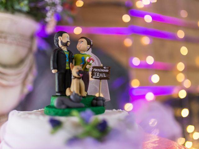 El matrimonio de Erwin y Laura en Valdivia, Valdivia 31