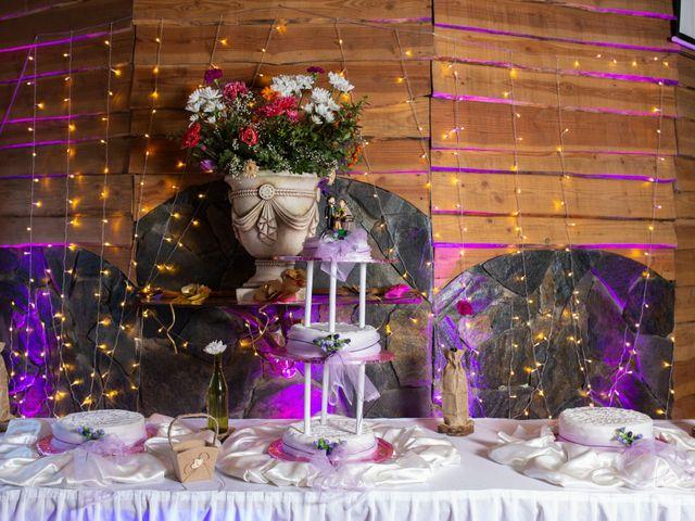 El matrimonio de Erwin y Laura en Valdivia, Valdivia 32