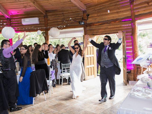El matrimonio de Erwin y Laura en Valdivia, Valdivia 33