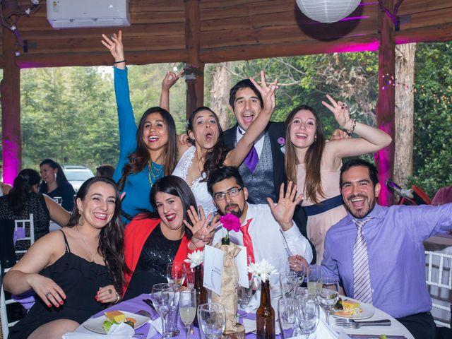 El matrimonio de Erwin y Laura en Valdivia, Valdivia 34