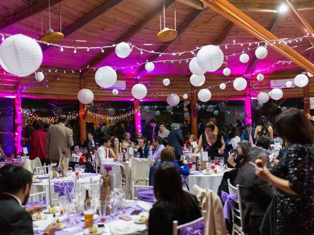 El matrimonio de Erwin y Laura en Valdivia, Valdivia 37