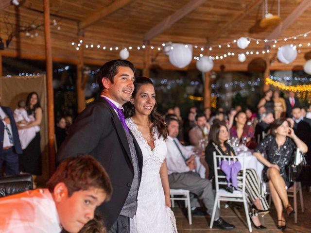 El matrimonio de Erwin y Laura en Valdivia, Valdivia 39