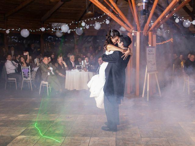 El matrimonio de Erwin y Laura en Valdivia, Valdivia 41