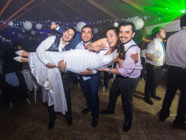 El matrimonio de Erwin y Laura en Valdivia, Valdivia 46