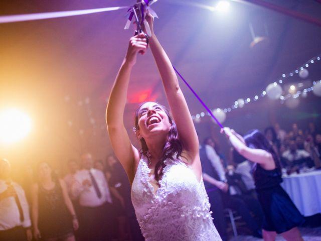 El matrimonio de Erwin y Laura en Valdivia, Valdivia 48