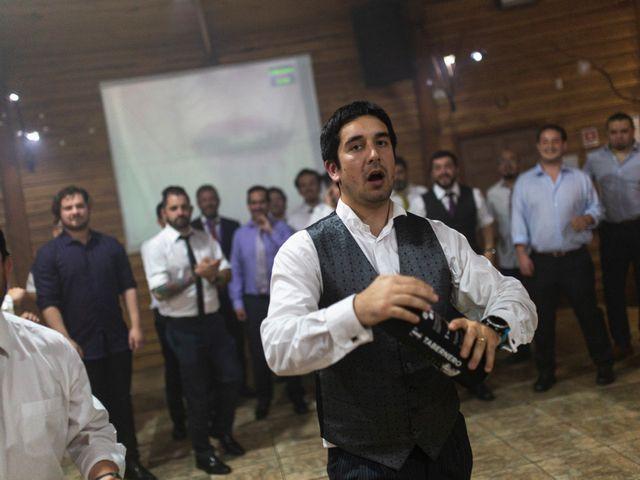 El matrimonio de Erwin y Laura en Valdivia, Valdivia 53