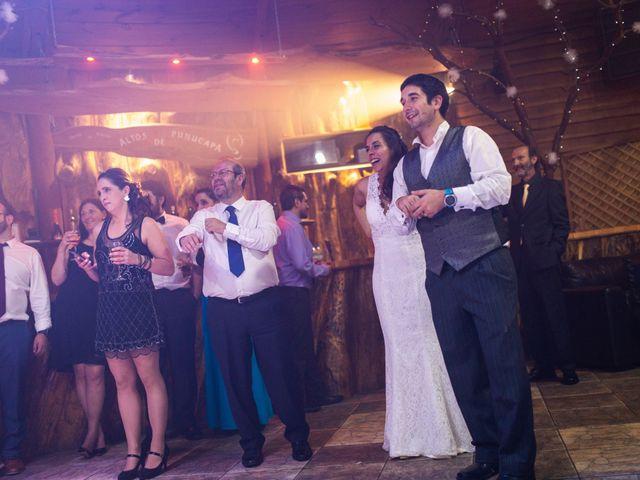 El matrimonio de Erwin y Laura en Valdivia, Valdivia 54
