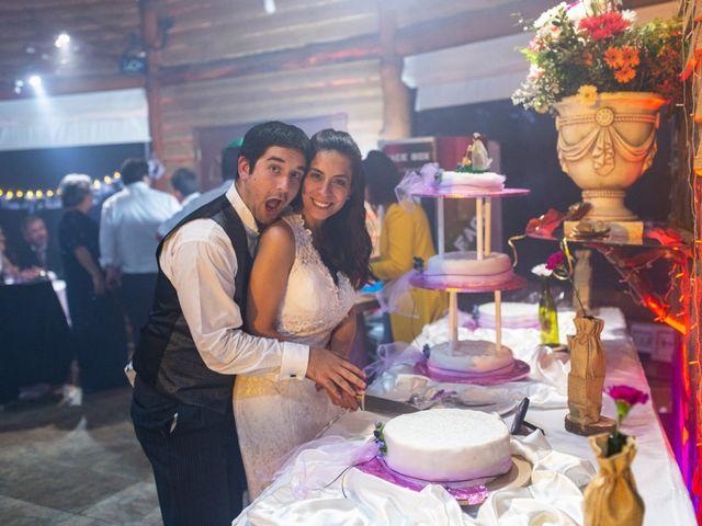 El matrimonio de Erwin y Laura en Valdivia, Valdivia 55