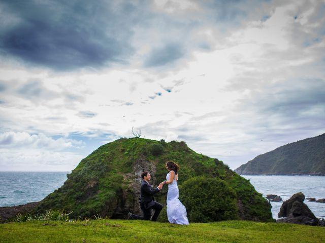 El matrimonio de Erwin y Laura en Valdivia, Valdivia 59