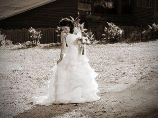 El matrimonio de Karen y Hernán 3