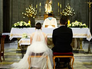 El matrimonio de Marianny  y Jesusangel