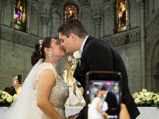 El matrimonio de Marianny  y Jesusangel 3