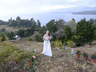 El matrimonio de Marcela  y Francisco  2
