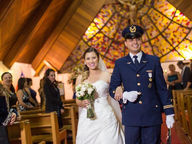 El matrimonio de Paola y Pedro