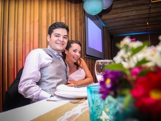 El matrimonio de Paloma y Elías