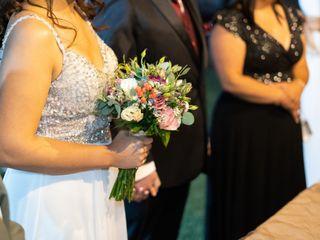 El matrimonio de Sabrina y Arturo 2