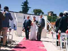 El matrimonio de Dany y Baird 9
