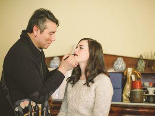 El matrimonio de Rosario y Jose Miguel 3