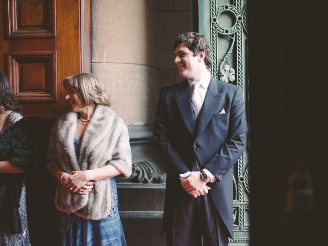 El matrimonio de Jose Miguel y Rosario en Santiago, Santiago 9