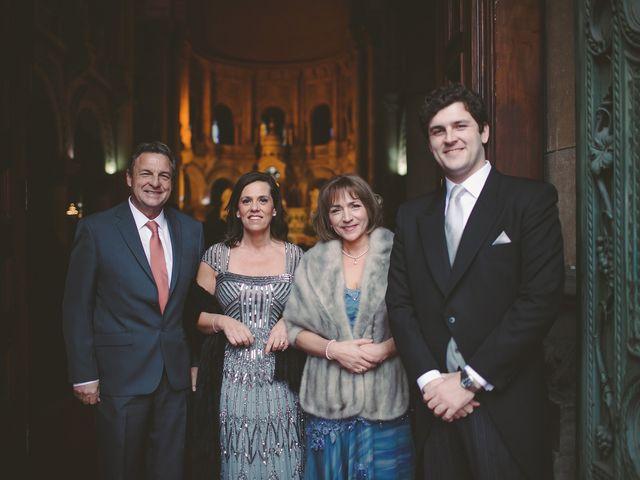 El matrimonio de Jose Miguel y Rosario en Santiago, Santiago 10