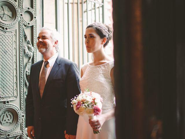 El matrimonio de Jose Miguel y Rosario en Santiago, Santiago 13