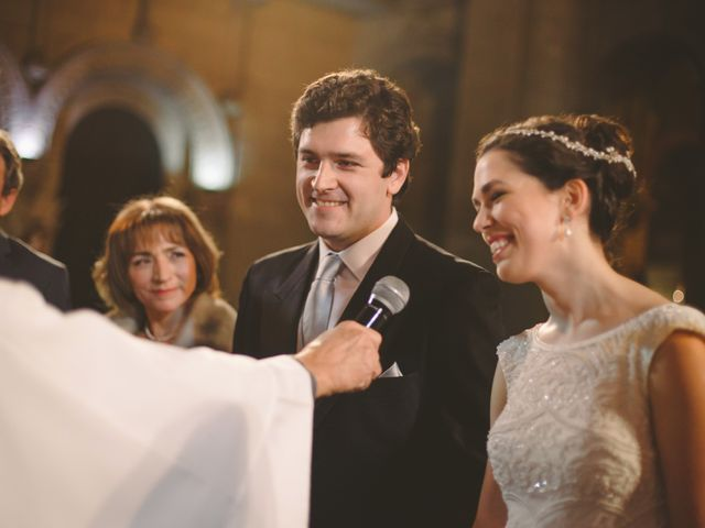 El matrimonio de Jose Miguel y Rosario en Santiago, Santiago 14