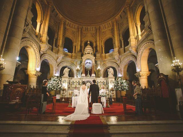 El matrimonio de Jose Miguel y Rosario en Santiago, Santiago 15