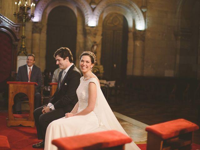 El matrimonio de Jose Miguel y Rosario en Santiago, Santiago 16