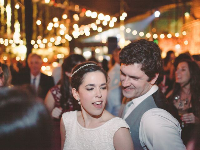 El matrimonio de Jose Miguel y Rosario en Santiago, Santiago 25