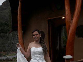 El matrimonio de Marie  y Juan  3