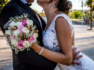 El matrimonio de Tamara y Carlos 3