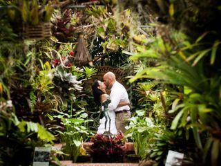 El matrimonio de Alicia y Nerio 3