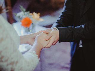 El matrimonio de Lilian y Daryl  3