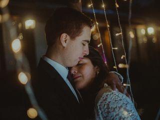 El matrimonio de Lilian y Daryl  2
