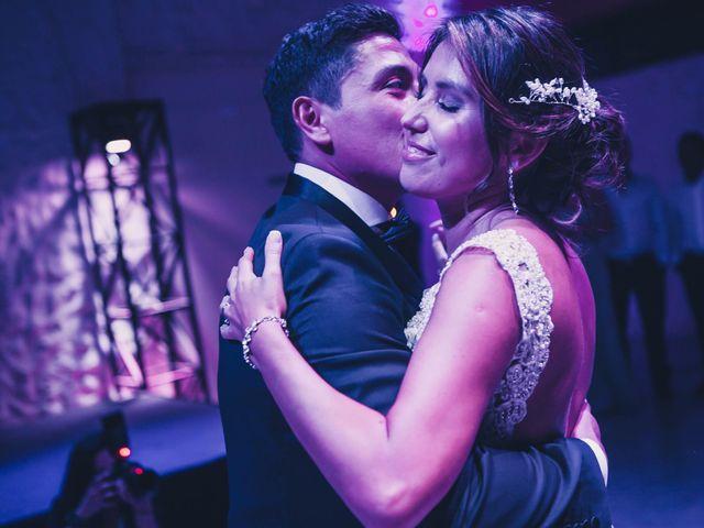 El matrimonio de Carlos y Tamara en Colina, Chacabuco 6