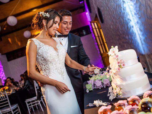 El matrimonio de Carlos y Tamara en Colina, Chacabuco 11