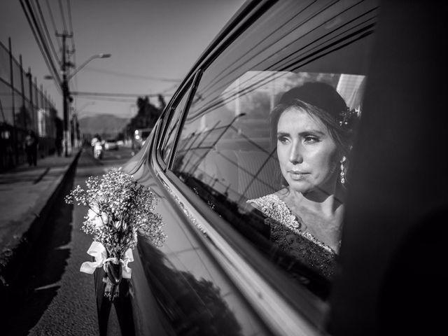 El matrimonio de Carlos y Tamara en Colina, Chacabuco 24