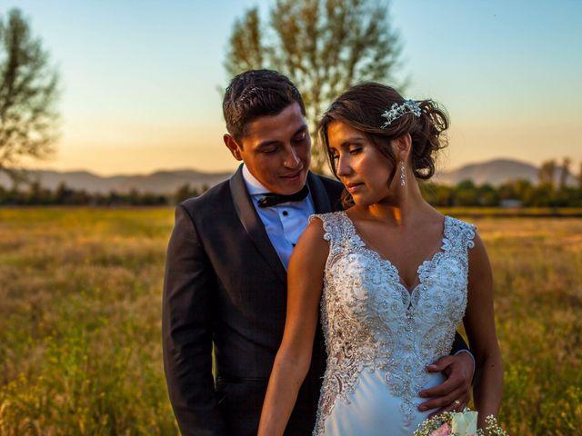 El matrimonio de Carlos y Tamara en Colina, Chacabuco 29