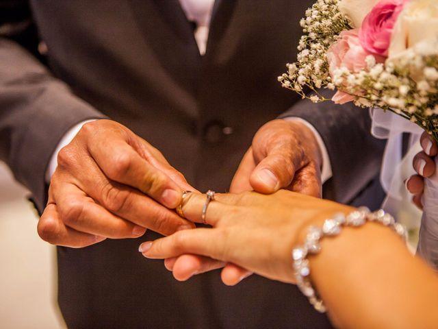 El matrimonio de Carlos y Tamara en Colina, Chacabuco 35