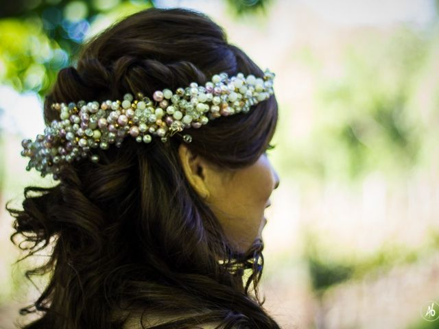 El matrimonio de Diego y Fabiola en Bulnes, Ñuble 5